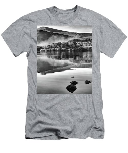 Reflections Of Derwent Men's T-Shirt (Athletic Fit)