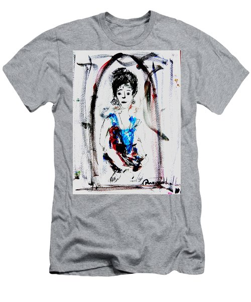 Reflextion Men's T-Shirt (Athletic Fit)