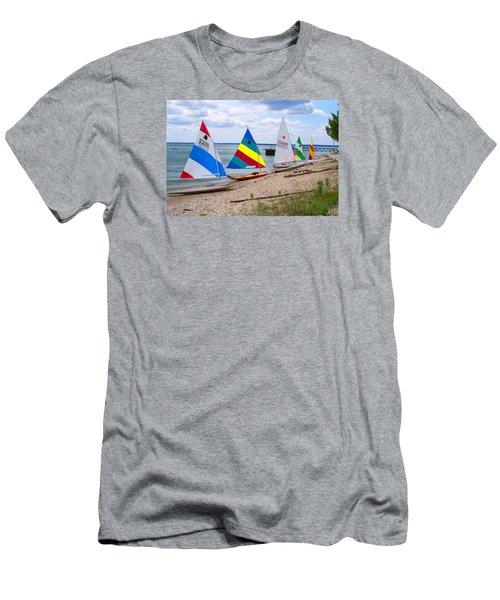 Regatta Men's T-Shirt (Athletic Fit)