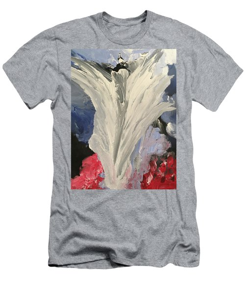 Rejoice Men's T-Shirt (Athletic Fit)