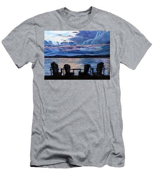 Relax Men's T-Shirt (Slim Fit)