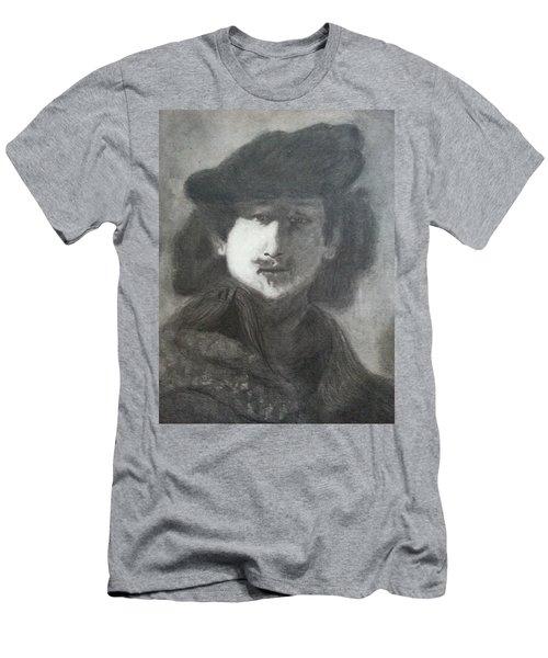 Rembrandt Men's T-Shirt (Athletic Fit)