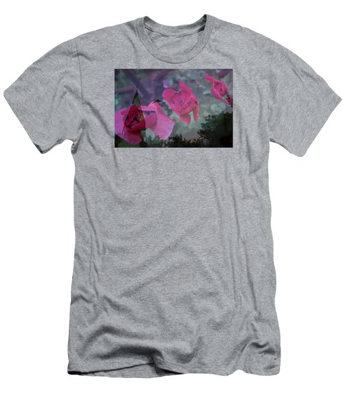 Remembered Men's T-Shirt (Athletic Fit)