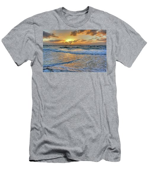 Restless Men's T-Shirt (Athletic Fit)