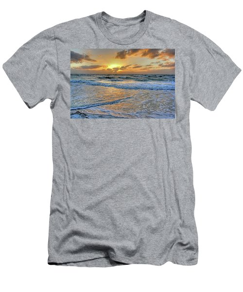 Restless Men's T-Shirt (Athletic Fit)