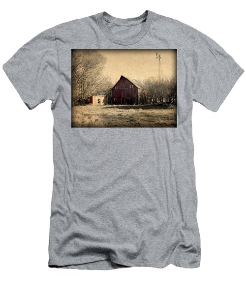Retired 2 Men's T-Shirt (Athletic Fit)