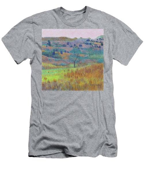 Return Of Green Dream Men's T-Shirt (Athletic Fit)