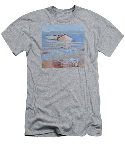 Returning Tides Men's T-Shirt (Athletic Fit)