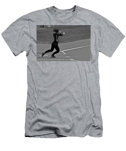 Returning To The Sender Men's T-Shirt (Athletic Fit)