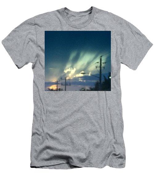 Revival Men's T-Shirt (Slim Fit) by Audrey Robillard