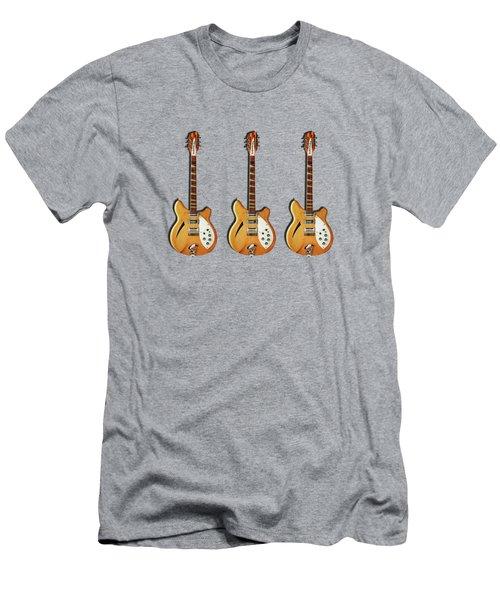Rickenbacker 360 12 1964 Men's T-Shirt (Athletic Fit)