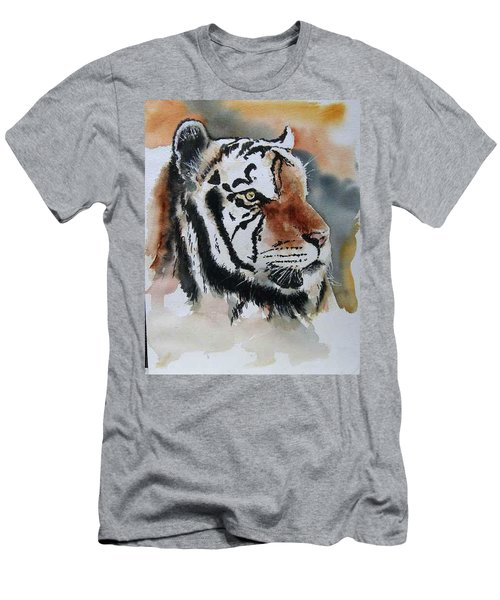 Rip Mike Men's T-Shirt (Athletic Fit)