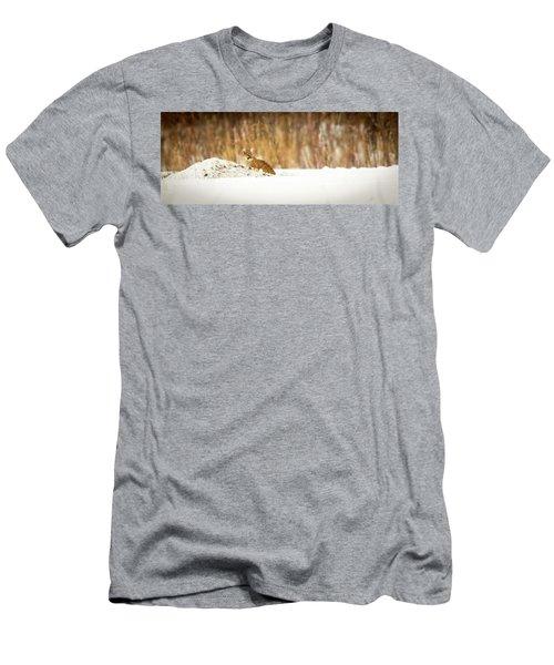 Rivers Treasure  Men's T-Shirt (Athletic Fit)
