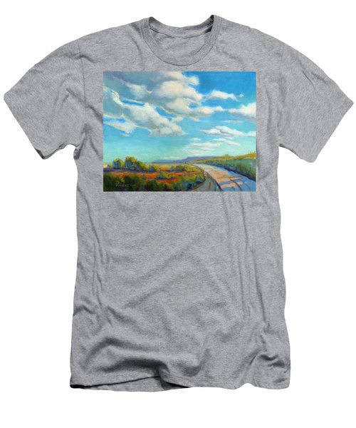 Road Trip 2 Men's T-Shirt (Athletic Fit)