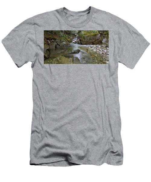 Roaring Brook Men's T-Shirt (Athletic Fit)