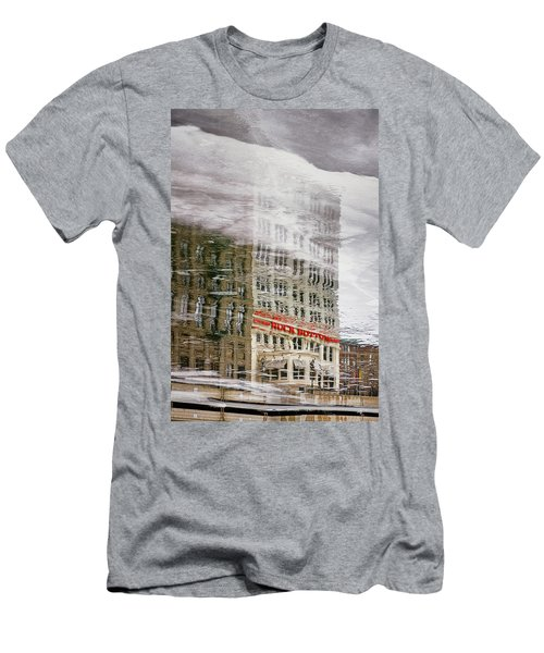 Rock Bottom Men's T-Shirt (Athletic Fit)