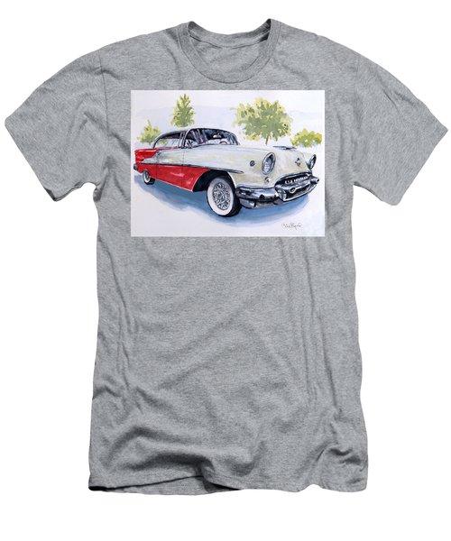 Rocket 88 Men's T-Shirt (Athletic Fit)