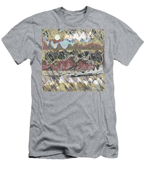 Rockies Men's T-Shirt (Athletic Fit)
