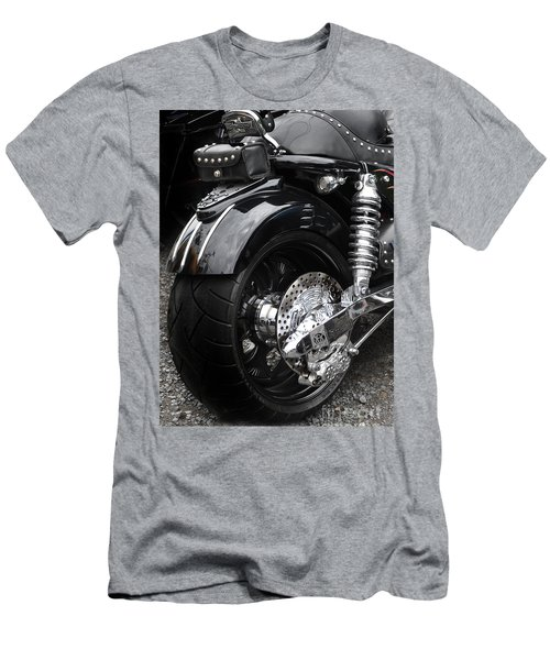 Rolling Thunder Men's T-Shirt (Athletic Fit)