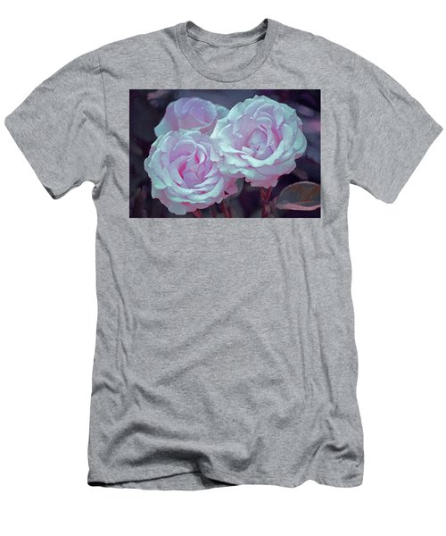 Rose 118 Men's T-Shirt (Athletic Fit)