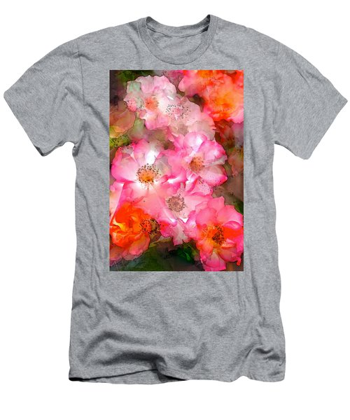 Rose 140 Men's T-Shirt (Athletic Fit)