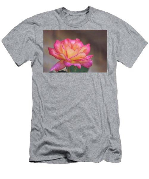 Rosie Men's T-Shirt (Slim Fit) by Joan Bertucci