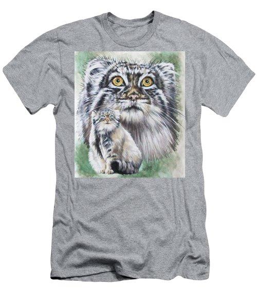 Rowdy Men's T-Shirt (Athletic Fit)