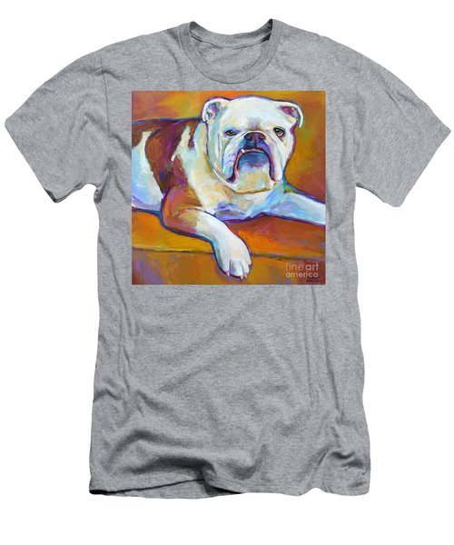 Roxi Men's T-Shirt (Slim Fit) by Robert Phelps
