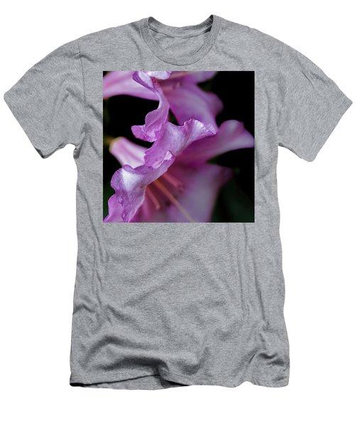 Ruffled - Men's T-Shirt (Athletic Fit)