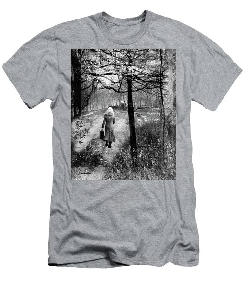 Runaway Men's T-Shirt (Athletic Fit)