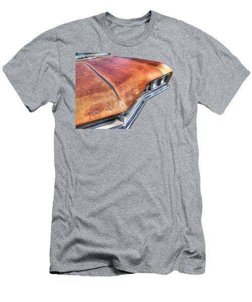 Rusty Buick Men's T-Shirt (Athletic Fit)