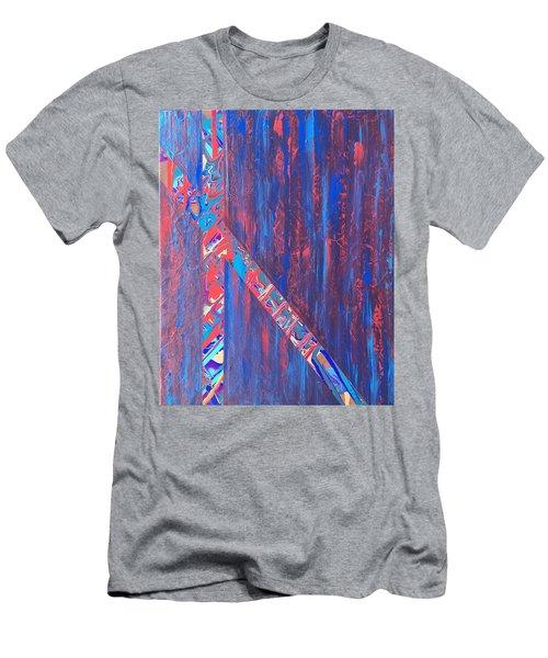 S1 E4 Men's T-Shirt (Athletic Fit)