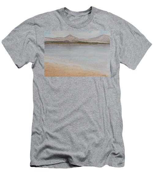 Salar Men's T-Shirt (Athletic Fit)