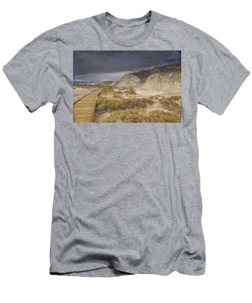 Salt Creek Trail Men's T-Shirt (Athletic Fit)