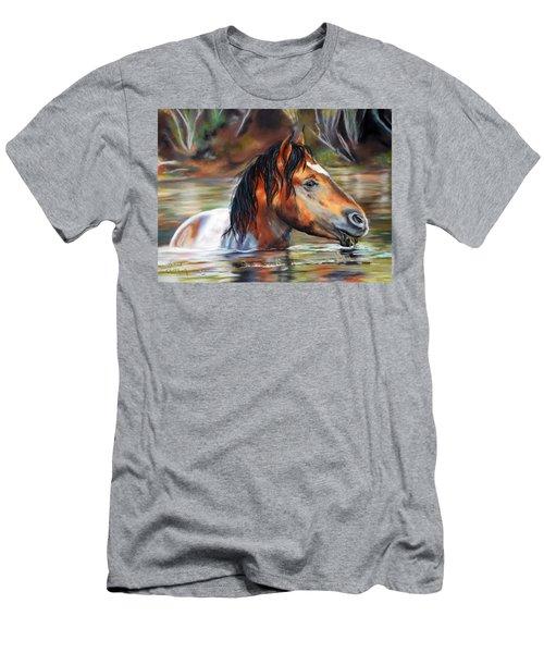 Salt River Tango Men's T-Shirt (Athletic Fit)