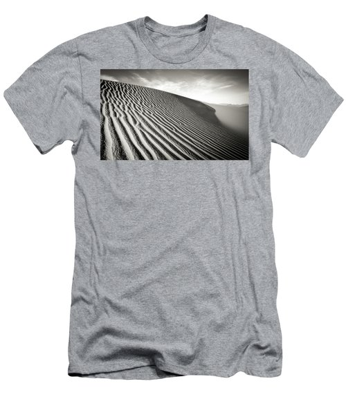 Sand Dune Men's T-Shirt (Athletic Fit)