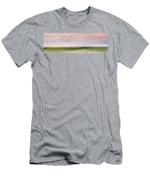 Sandy Neck 6 Men's T-Shirt (Athletic Fit)