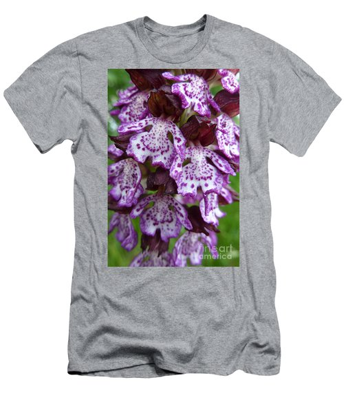 Savage Orchid 2 Men's T-Shirt (Athletic Fit)