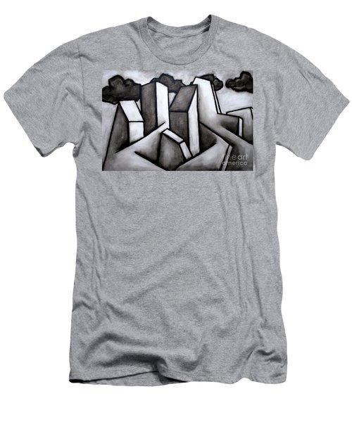 Scape Men's T-Shirt (Athletic Fit)