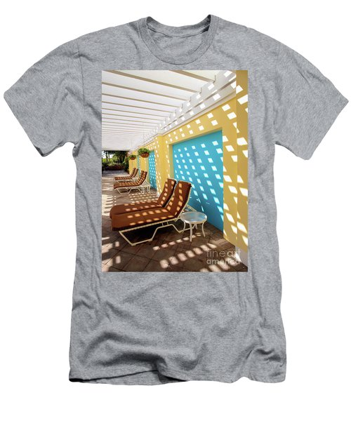 Scapes Of Our Lives #13 Men's T-Shirt (Athletic Fit)