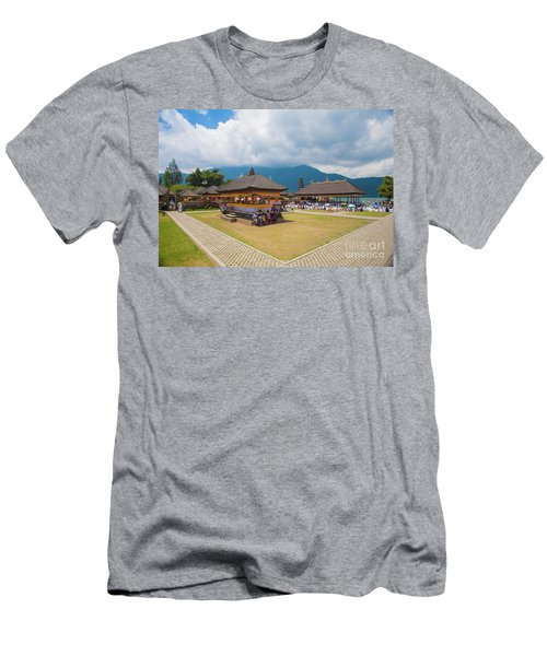 Scapes Of Our Lives #30 Men's T-Shirt (Athletic Fit)