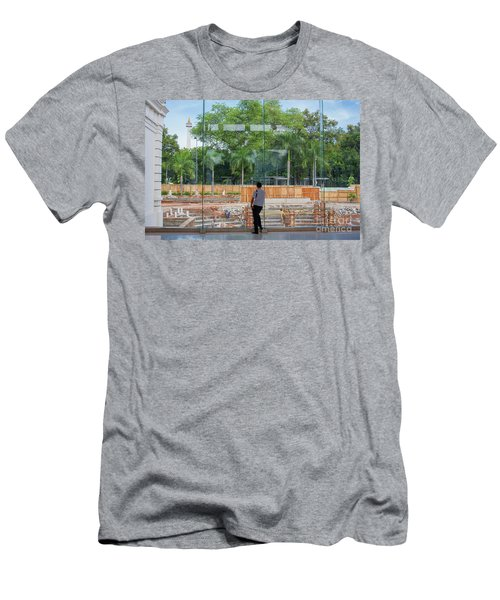 Scapes Of Our Lives #7 Men's T-Shirt (Athletic Fit)