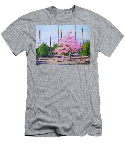 Scene Stealer Men's T-Shirt (Athletic Fit)