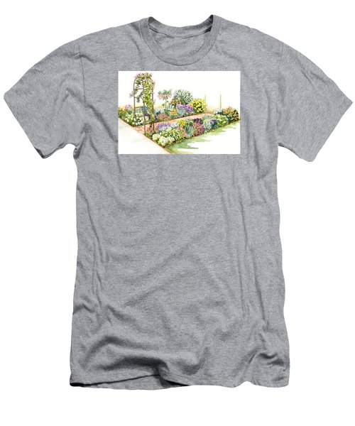Scented Segue Men's T-Shirt (Athletic Fit)