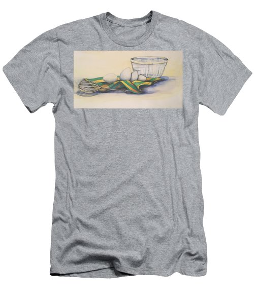 Scrambled Men's T-Shirt (Athletic Fit)