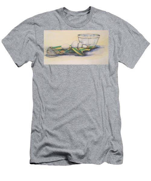 Scrambled Men's T-Shirt (Athletic Fit)