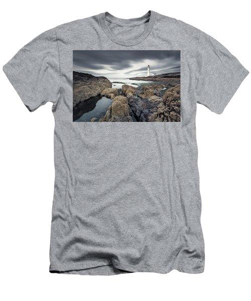 Scurdie Ness 1 Men's T-Shirt (Athletic Fit)