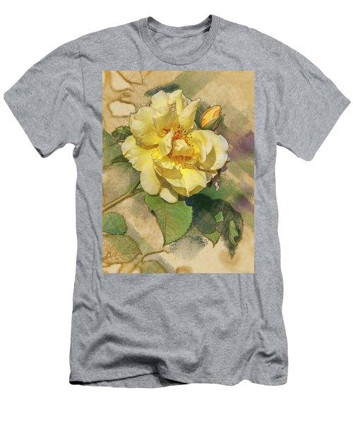 Se Leva Men's T-Shirt (Athletic Fit)