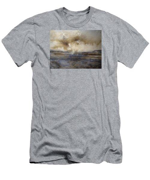Sea Breeze Men's T-Shirt (Athletic Fit)