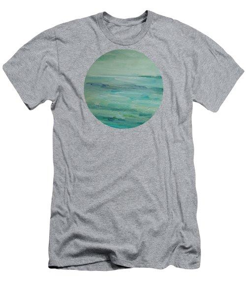 Sea Glass Men's T-Shirt (Slim Fit)